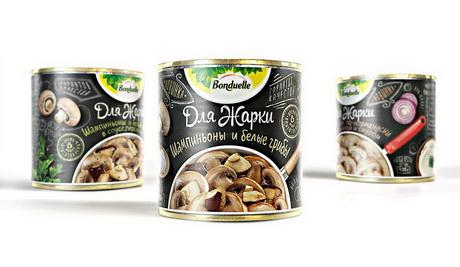 Производитель консервов вывел на российский рынок новую товарную категорию