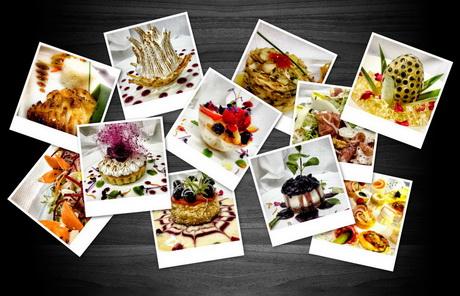 Ресторан «Река» в Москве презентовал «антисанкционное» меню