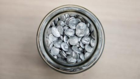 В России начнут получать водородное топливо из алюминиевых банок