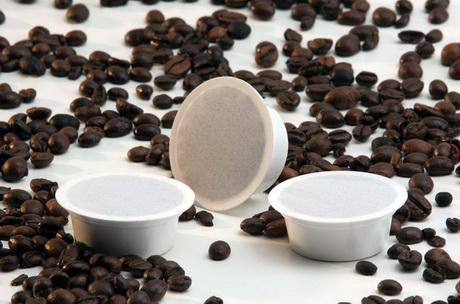 Итальянская фабрика изобрела биоразлагаемые кофейные капсулы