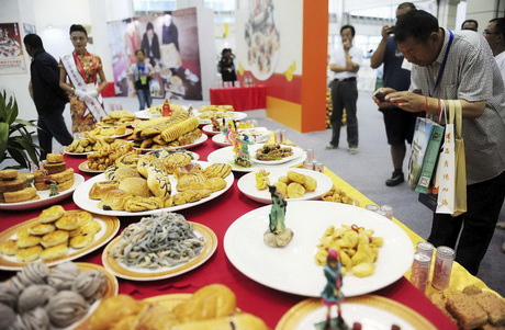 Как китайцев заставляют полюбить картошку