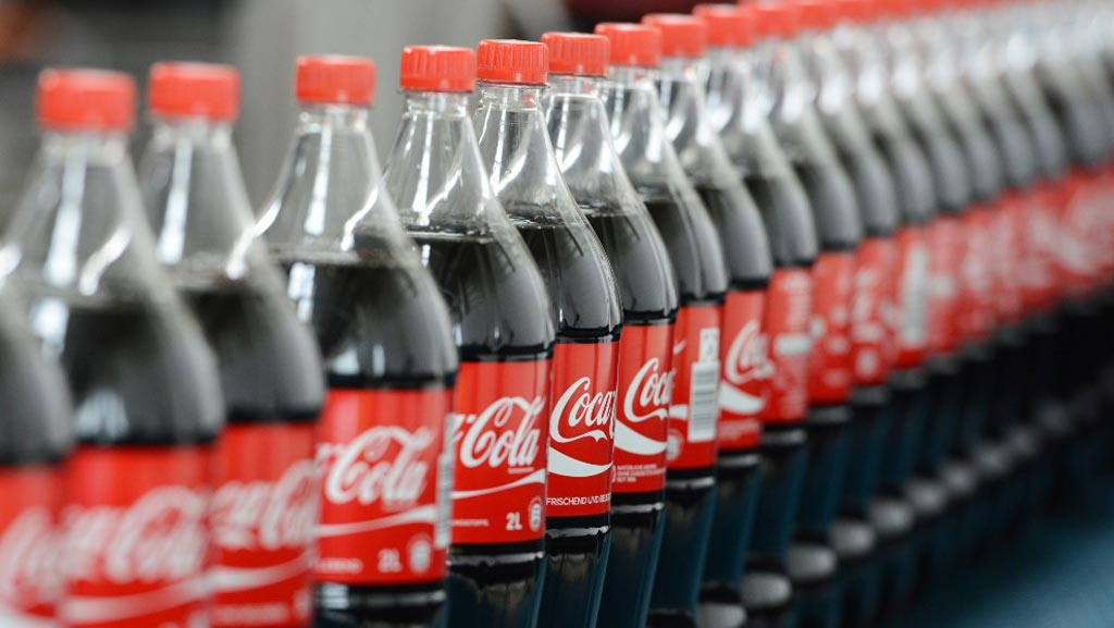 the coca cola company and the soft drink industry The market structure of the coca-cola company the soft drink industry can be seen as an the coca-cola company will have to perform a large amount.